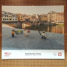 "Bricks in Florence Festival 2018:  Exhibition • <a style=""font-size:0.8em;"" href=""http://www.flickr.com/photos/136365631@N07/44081608100/"" target=""_blank"">View on Flickr</a>"