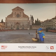 "Bricks in Florence Festival 2018:  Exhibition • <a style=""font-size:0.8em;"" href=""http://www.flickr.com/photos/136365631@N07/44081997940/"" target=""_blank"">View on Flickr</a>"