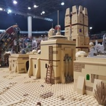 """Bricks in Florence Festival 2018:  Exhibition • <a style=""""font-size:0.8em;"""" href=""""http://www.flickr.com/photos/136365631@N07/45901698341/"""" target=""""_blank"""">View on Flickr</a>"""