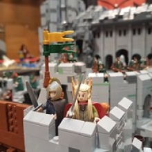 """Bricks in Florence Festival 2018:  Exhibition • <a style=""""font-size:0.8em;"""" href=""""http://www.flickr.com/photos/136365631@N07/44085255160/"""" target=""""_blank"""">View on Flickr</a>"""