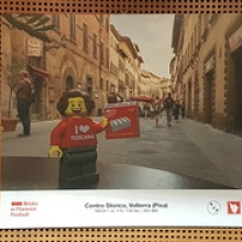 "Bricks in Florence Festival 2018:  Exhibition • <a style=""font-size:0.8em;"" href=""http://www.flickr.com/photos/136365631@N07/30959005187/"" target=""_blank"">View on Flickr</a>"