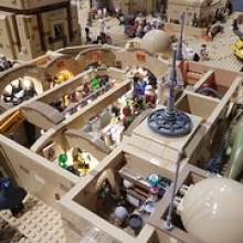 """Bricks in Florence Festival 2018:  Exhibition • <a style=""""font-size:0.8em;"""" href=""""http://www.flickr.com/photos/136365631@N07/45901714111/"""" target=""""_blank"""">View on Flickr</a>"""