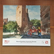 "Bricks in Florence Festival 2018:  Exhibition • <a style=""font-size:0.8em;"" href=""http://www.flickr.com/photos/136365631@N07/32027305318/"" target=""_blank"">View on Flickr</a>"