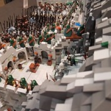 """Bricks in Florence Festival 2018:  Exhibition • <a style=""""font-size:0.8em;"""" href=""""http://www.flickr.com/photos/136365631@N07/30962524207/"""" target=""""_blank"""">View on Flickr</a>"""