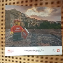 "Bricks in Florence Festival 2018:  Exhibition • <a style=""font-size:0.8em;"" href=""http://www.flickr.com/photos/136365631@N07/45897995701/"" target=""_blank"">View on Flickr</a>"