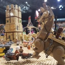 """Bricks in Florence Festival 2018:  Exhibition • <a style=""""font-size:0.8em;"""" href=""""http://www.flickr.com/photos/136365631@N07/45852073452/"""" target=""""_blank"""">View on Flickr</a>"""