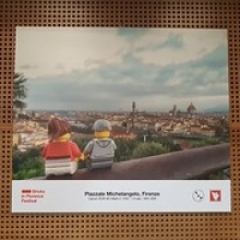 "Bricks in Florence Festival 2018:  Exhibition • <a style=""font-size:0.8em;"" href=""http://www.flickr.com/photos/136365631@N07/44985334385/"" target=""_blank"">View on Flickr</a>"