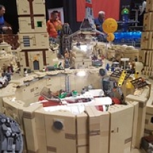 """Bricks in Florence Festival 2018:  Exhibition • <a style=""""font-size:0.8em;"""" href=""""http://www.flickr.com/photos/136365631@N07/45177651304/"""" target=""""_blank"""">View on Flickr</a>"""