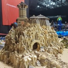 """Bricks in Florence Festival 2018:  Exhibition • <a style=""""font-size:0.8em;"""" href=""""http://www.flickr.com/photos/136365631@N07/32030652028/"""" target=""""_blank"""">View on Flickr</a>"""