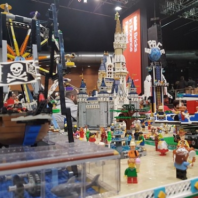 """Bricks in Florence Festival 2018:  Exhibition • <a style=""""font-size:0.8em;"""" href=""""http://www.flickr.com/photos/136365631@N07/45900891141/"""" target=""""_blank"""">View on Flickr</a>"""