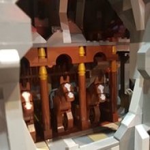 """Bricks in Florence Festival 2018:  Exhibition • <a style=""""font-size:0.8em;"""" href=""""http://www.flickr.com/photos/136365631@N07/44988524115/"""" target=""""_blank"""">View on Flickr</a>"""
