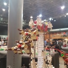 "Bricks in Florence Festival 2018:  Exhibition • <a style=""font-size:0.8em;"" href=""http://www.flickr.com/photos/136365631@N07/44989180935/"" target=""_blank"">View on Flickr</a>"