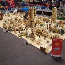 """Bricks in Florence Festival 2018:  Exhibition • <a style=""""font-size:0.8em;"""" href=""""http://www.flickr.com/photos/136365631@N07/45177727894/"""" target=""""_blank"""">View on Flickr</a>"""